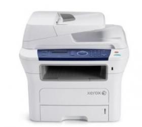 Máy in Laser Xerox Work Centre WC3210 đa năng cũ giá rẻ