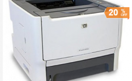 MÁY IN HP LASERJET P2014 CŨ giá rẻ, in bền, đẹp