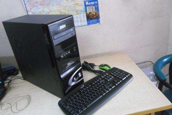 Thu mua máy tính, laptop cũ giá cao